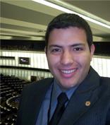 Carlos Augusto Chacón