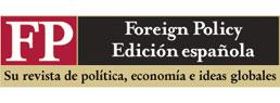 Foreign Policy - Edición Española
