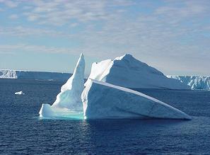 Safe Democracy Foundation » Blog Archive » La Antártida, ¿fuente de nuevos conflictos?