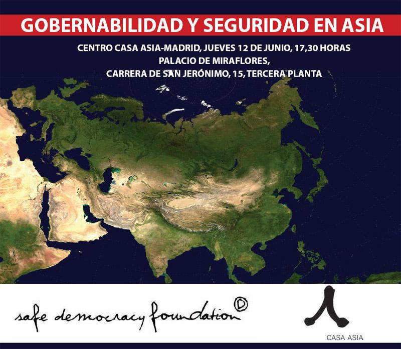 GOBERNABILIDAD Y SEGURIDAD EN ASIA