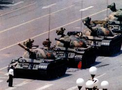 tiananmensquaretank