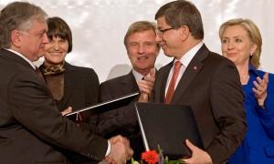 acuerdo turquia-armenia