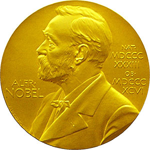 Logo Nobel Prize