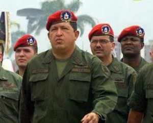 chavez-militar