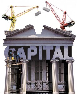 Reconstructing the Capital