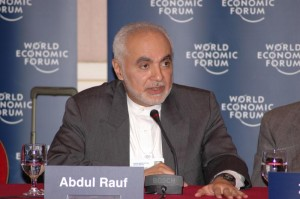 Imán Feisal Abdul Rauf