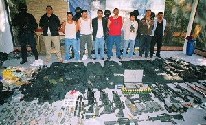 mexican drug cartel