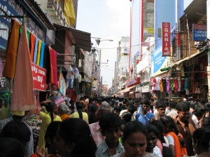 Mercado Indio