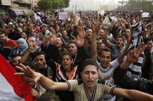 Juventud europea en revolución